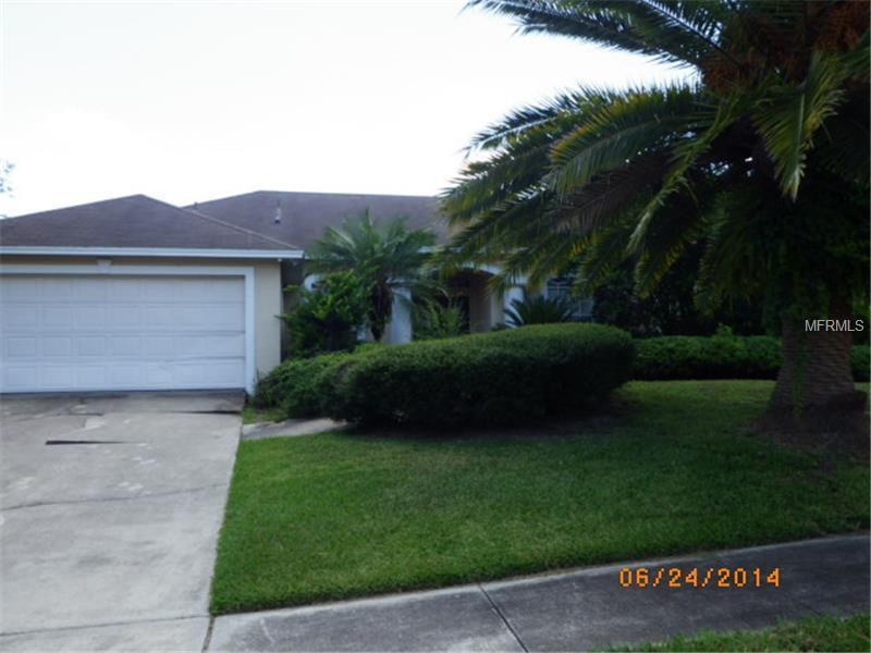 837 Palm Cove Drive Orlando FL, 32835