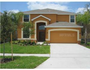 2551 Dharma Circle, Kissimmee, FL, 34746: Photo 1