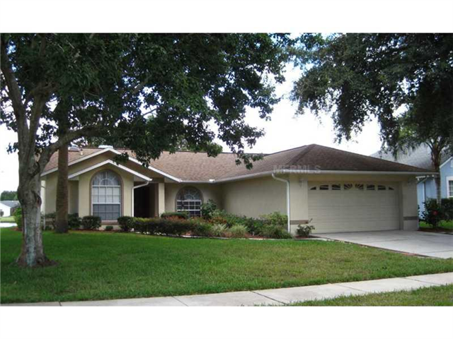 1101 Creek Woods Cir, Saint Cloud, FL, 34772 -- Homes For Sale