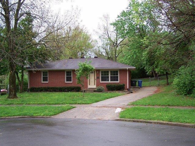 2291 Yarmouth Ct. Lexington KY, 40504