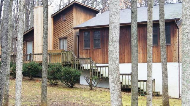 Home for Sale:141 Cedar Run, Reidsville NC, 27320