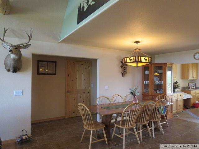 301 Hillside Dr., Lander, WY, 82520 -- Homes For Sale