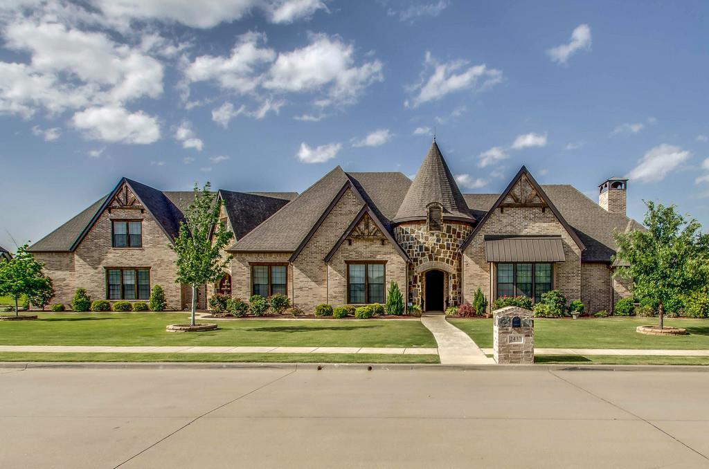 2437 southern hills drive keller tx for sale 785 843