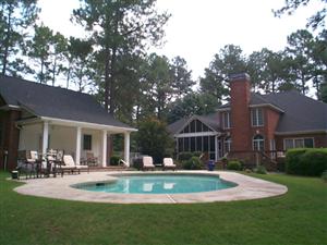 230 magnolia lake aiken sc for sale 699 000 for Home builders in aiken sc