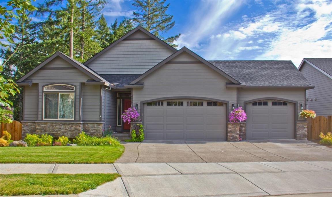 14496 Se Vista Heights St Happy Valley OR, 97086
