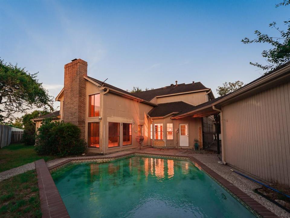 8122 N Circle, Houston, TX, 77071 -- Homes For Sale