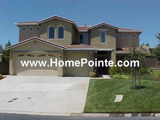 213 Molinetto Ct El Dorado Hills CA, 95762