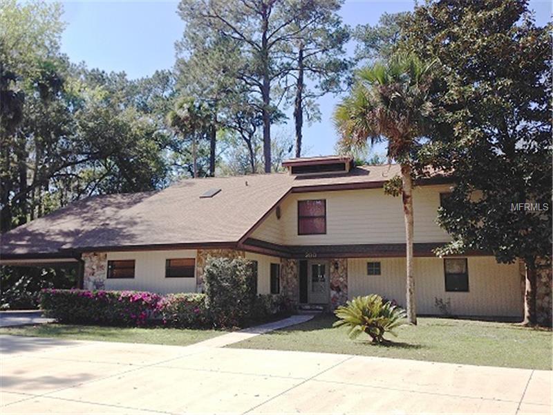 300 Hayes Rd , Winter Springs, FL, 32708: Photo 1