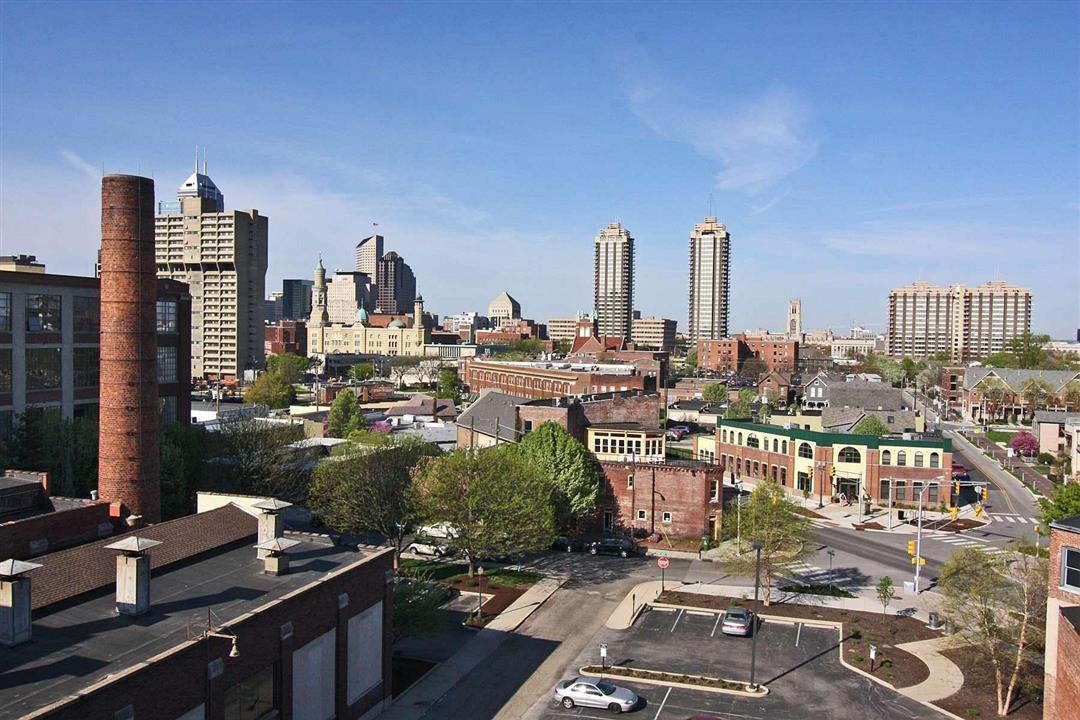 630 North College #207, Indianapolis, IN, 46202: Photo 23