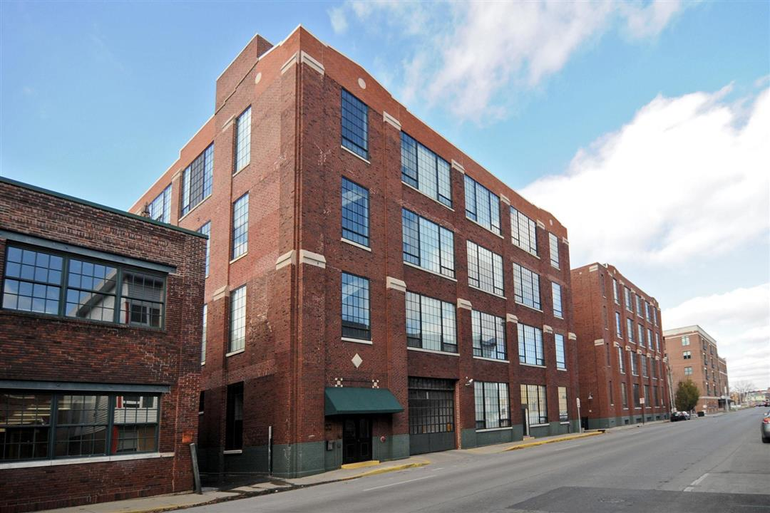 630 North College #207, Indianapolis, IN, 46202: Photo 1
