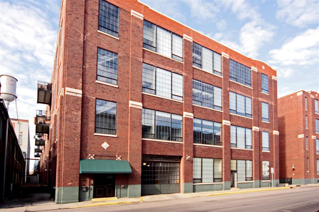 630 North College #207, Indianapolis, IN, 46202: Photo 2