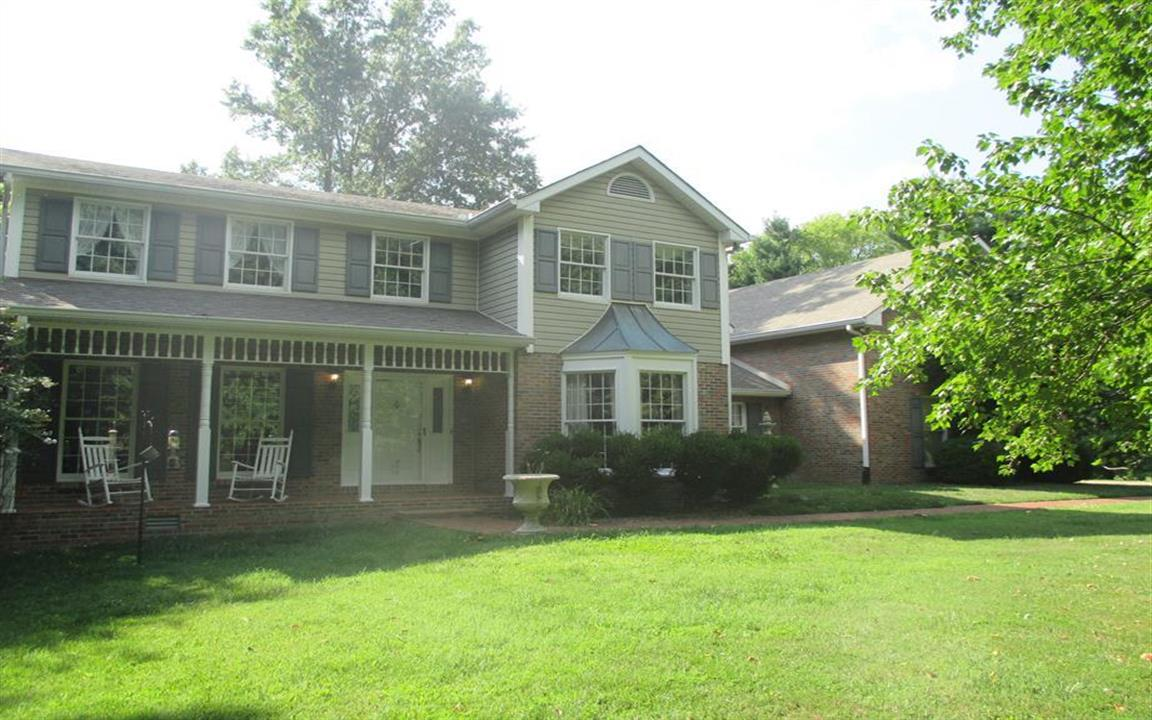 1618 Deerfield Dr Clarksville Tn For Sale 399 950