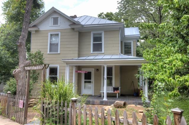 For Rent: 103 Mclaughlin St-Available July 1st  Lexington VA, 24450