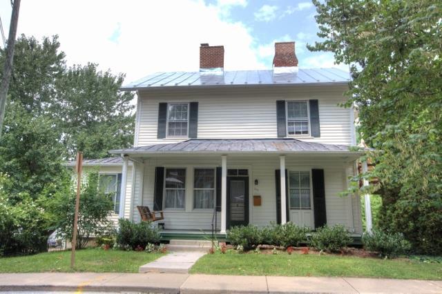 For Rent: 111 White St-Available July 1st  Lexington VA, 24450