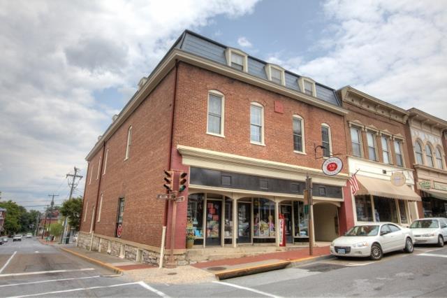 For Rent: 25 W Nelson St-Available August 1st  Lexington VA, 24450