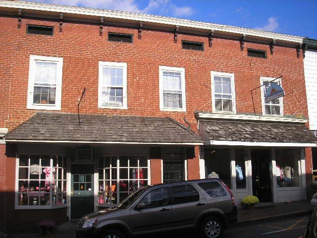 For Rent: 11 W Washington St-Available August 1st  Lexington VA, 24450
