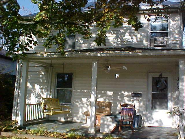 For Rent: 310 E Washington St-Available August 1st  Lexington VA, 24450