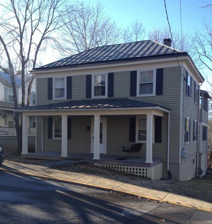 For Rent: 301 Myers St-Available July 1st  Lexington VA, 24450