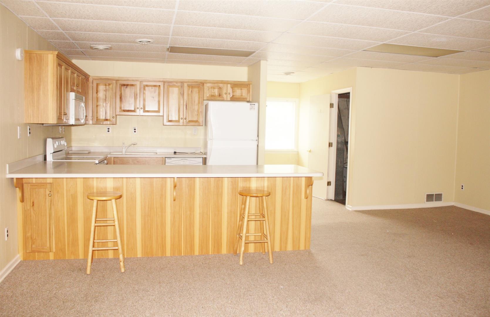 For Rent: 14 1/2 W Washington St-Available July 1st  Lexington VA, 24450