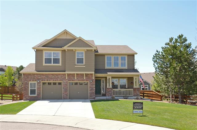 4648 charing ct castle rock co 80109 for sale