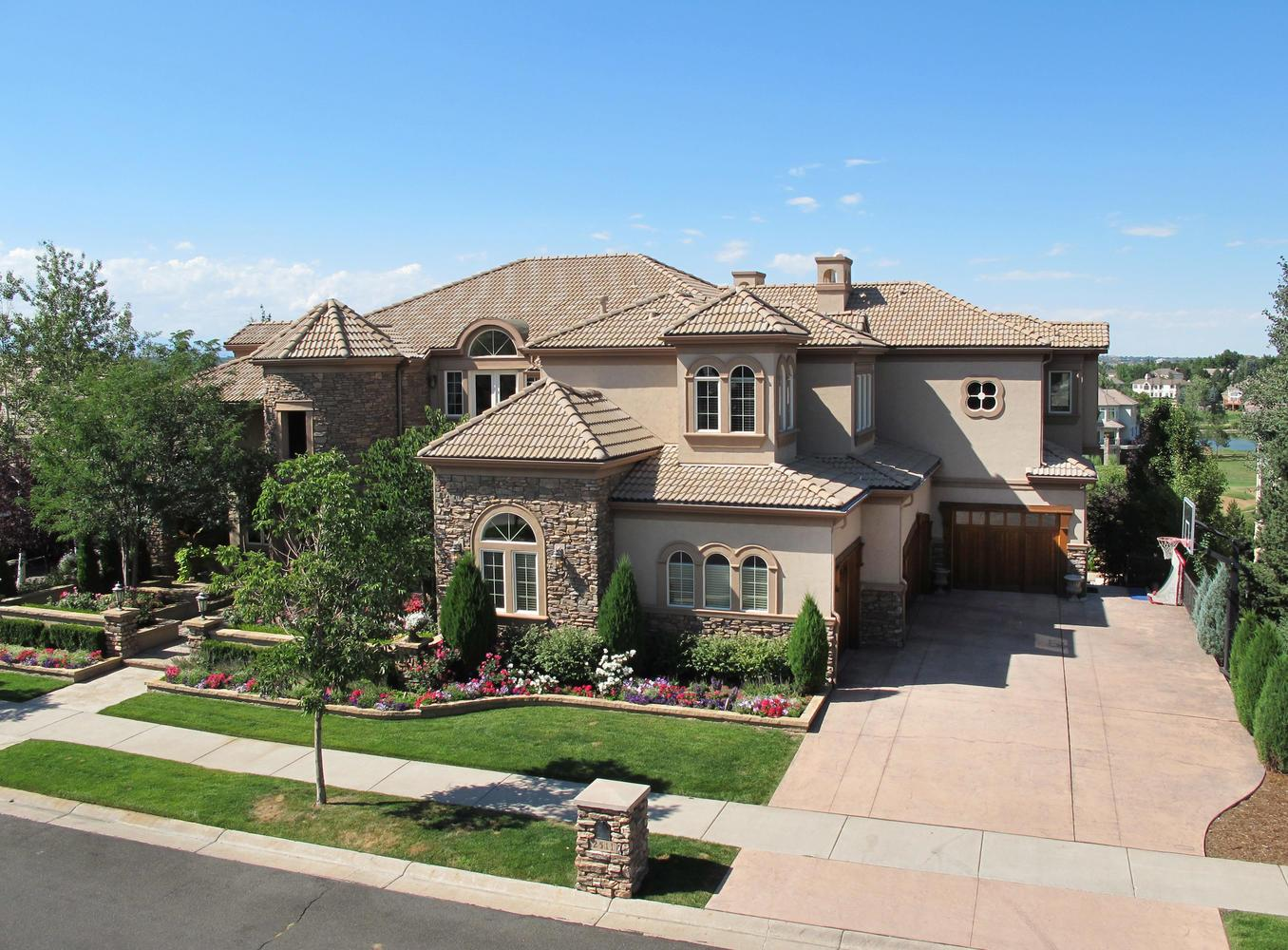 2511 Ranch Reserve Ridge Westminster Co 80234 For Sale