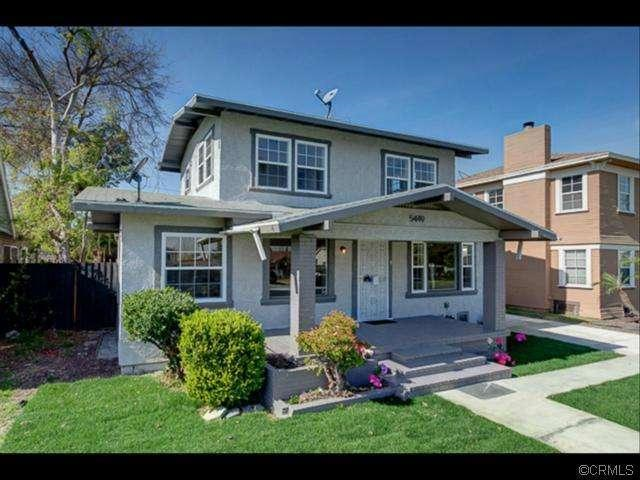 5449 10th ave los angeles ca 90043 for House sale los angeles