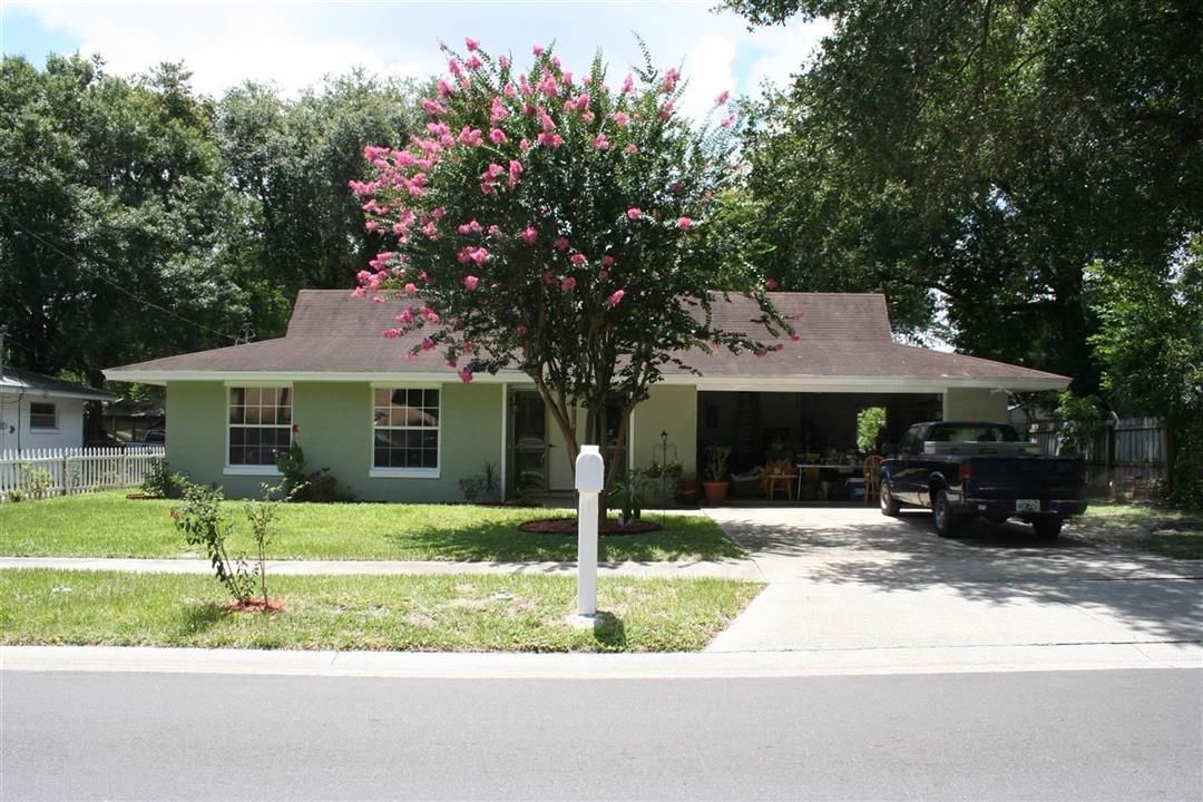 644 East Hillcrest St Altamonte Springs FL, 32701