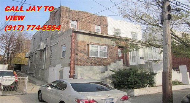 Revere Ave. And Lamport Pl Bronx NY, 10465