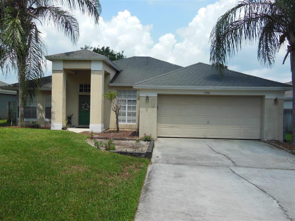 1338 Countryridge Pl. Orlando FL, 32835