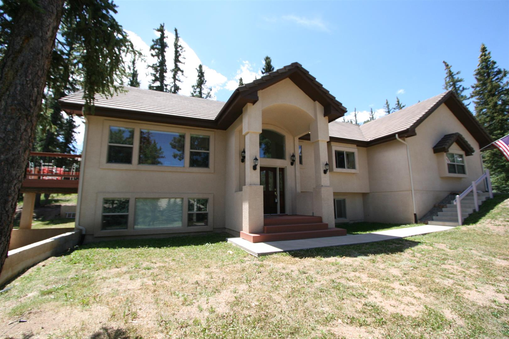 201 starlight heights drive divide co 80814 for sale